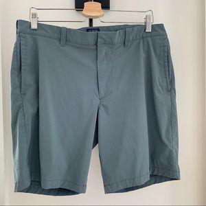 "J Crew 9"" Men's Gramercy Flex Khaki Shorts"